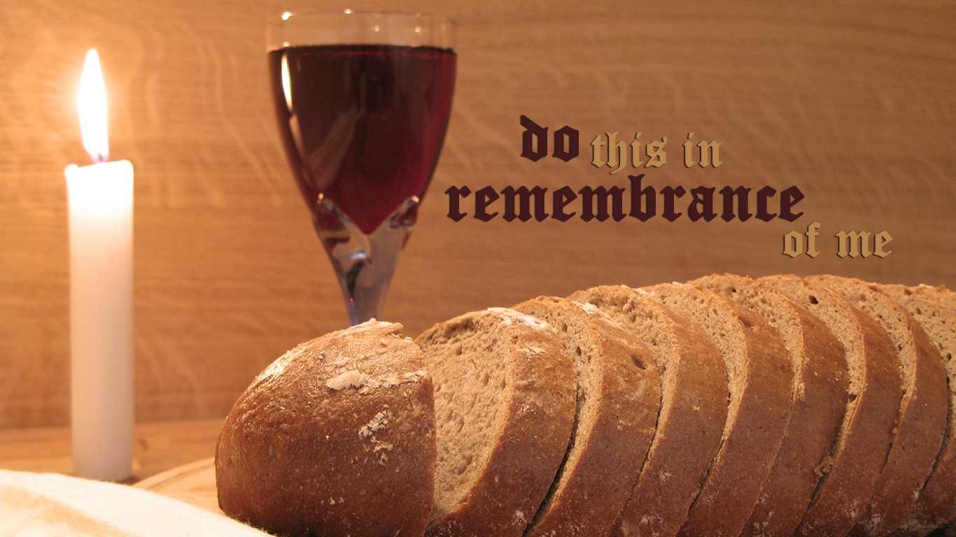 87+ Gambar Anggur Dan Roti Perjamuan Paling Bagus