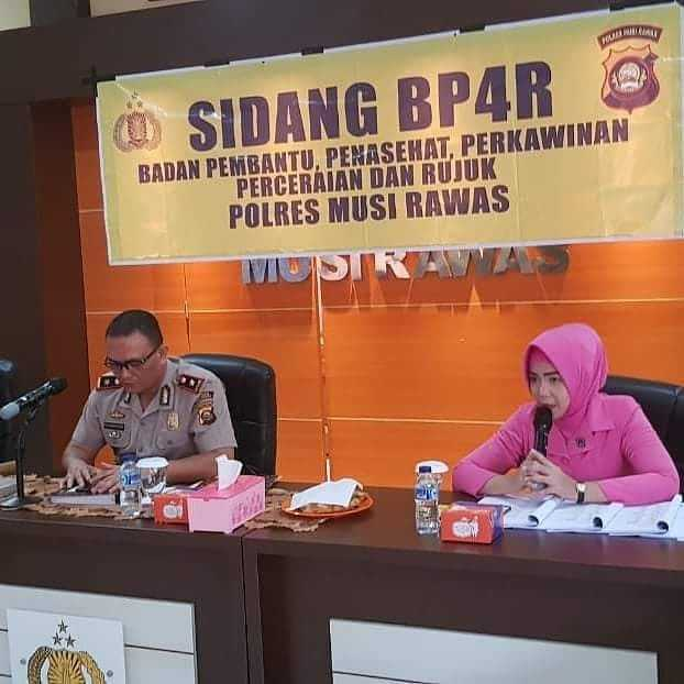 Sidang BP4R Salah Satu Syarat Untuk Menikah Bagi Anggota Polri -  Kompasiana.com