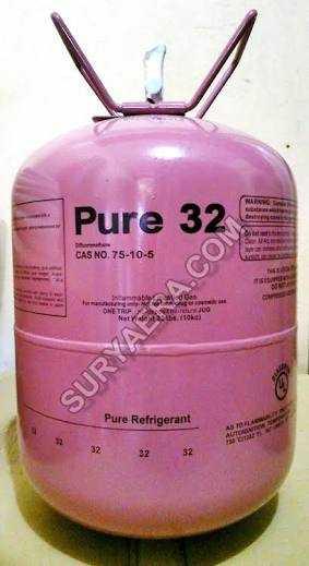 Freon R32 Lebih Ramah Lingkungan Dibanding R22 - Kompasiana com