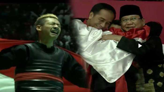 Pelukan Jokowi Prabowo Harusnya Bisa Buat Silat Lebih Diperhatikan