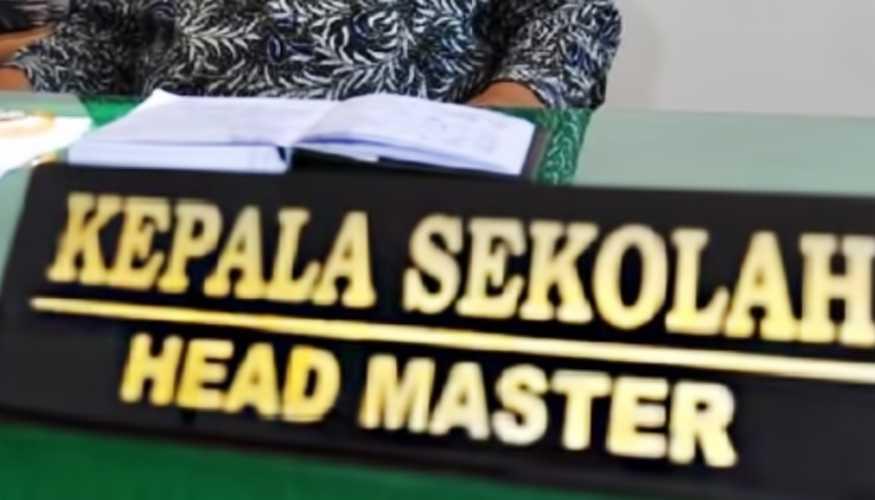 Mengurai Peliknya Proses Mutasi Kepala Sekolah Bermasalah Halaman ...
