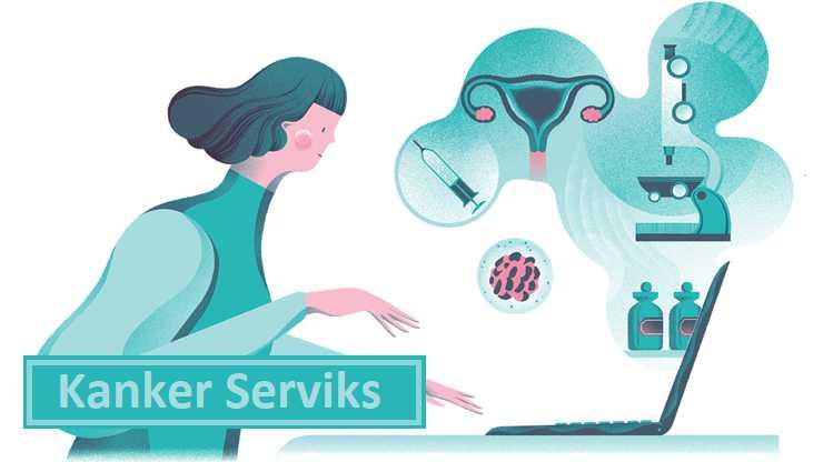Info Kanker Serviks di Indonesia Halaman 1 - Kompasiana.com
