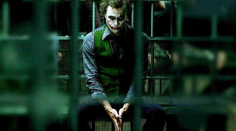 """Filsafat Joker dalam Film """"The Dark Knight"""" Halaman 1 - Kompasiana.com"""
