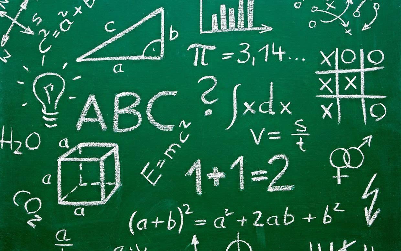 Belajar Matematika, Belajar Kehidupan [Bagian 3] Halaman all -  Kompasiana.com