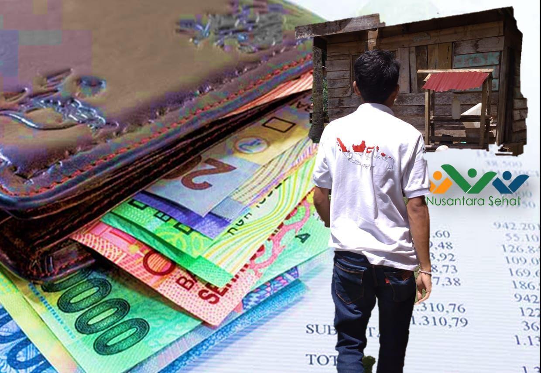 Ikut Nusantara Sehat Karena Gaji, Apakah Salah? Halaman all
