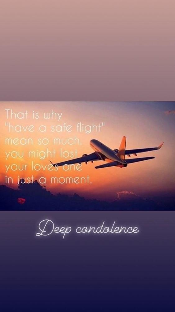 Have A Safe Flight Kompasiana Com