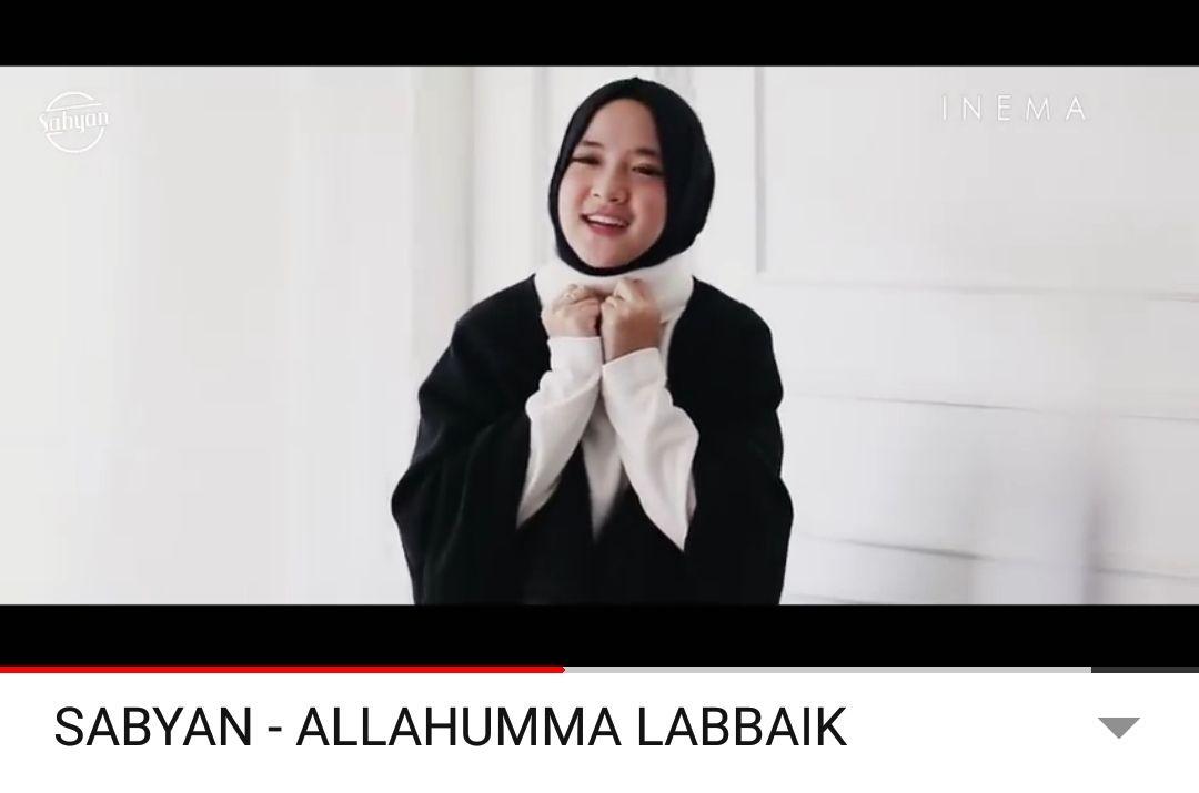 Review Single ke-2 Sabyan Gambus,