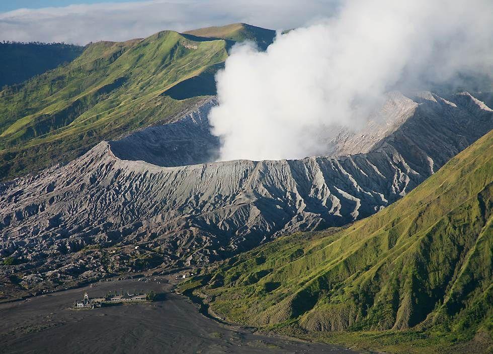 Daya Tarik Wisata Gunung Bromo