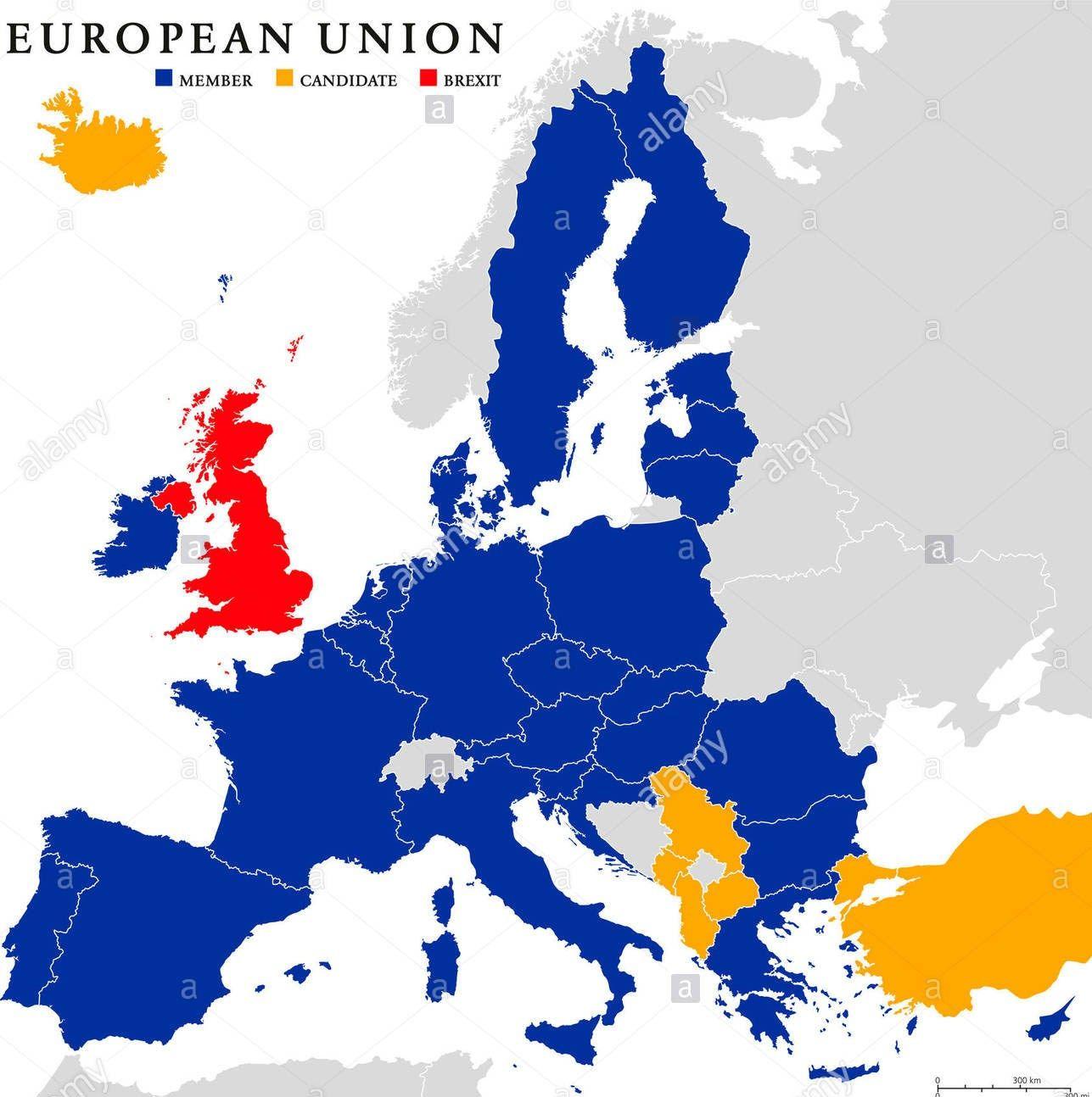 Etnosentrisme Biang Disintegrasi Eropa Oleh Alfin Febrian Basundoro