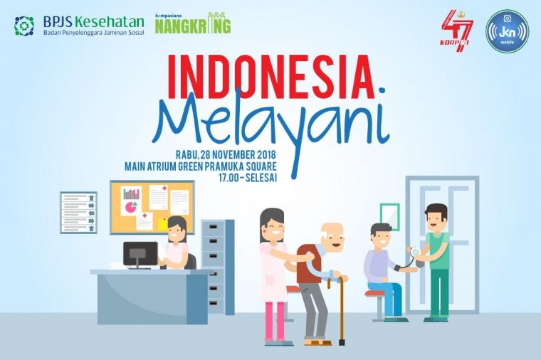 [HARI INI] Mengenal Lebih Dekat Berbagai Inovasi dalam Pelayanan Publik di Indonesia