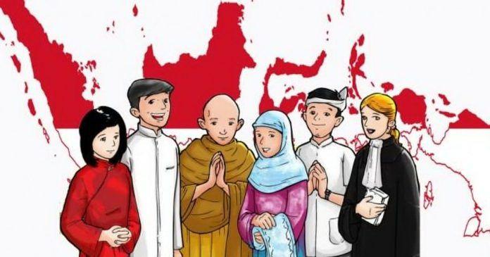 Agama dan Budaya di Indonesia, Sinergitas yang Diakui Dunia! Halaman all -  Kompasiana.com
