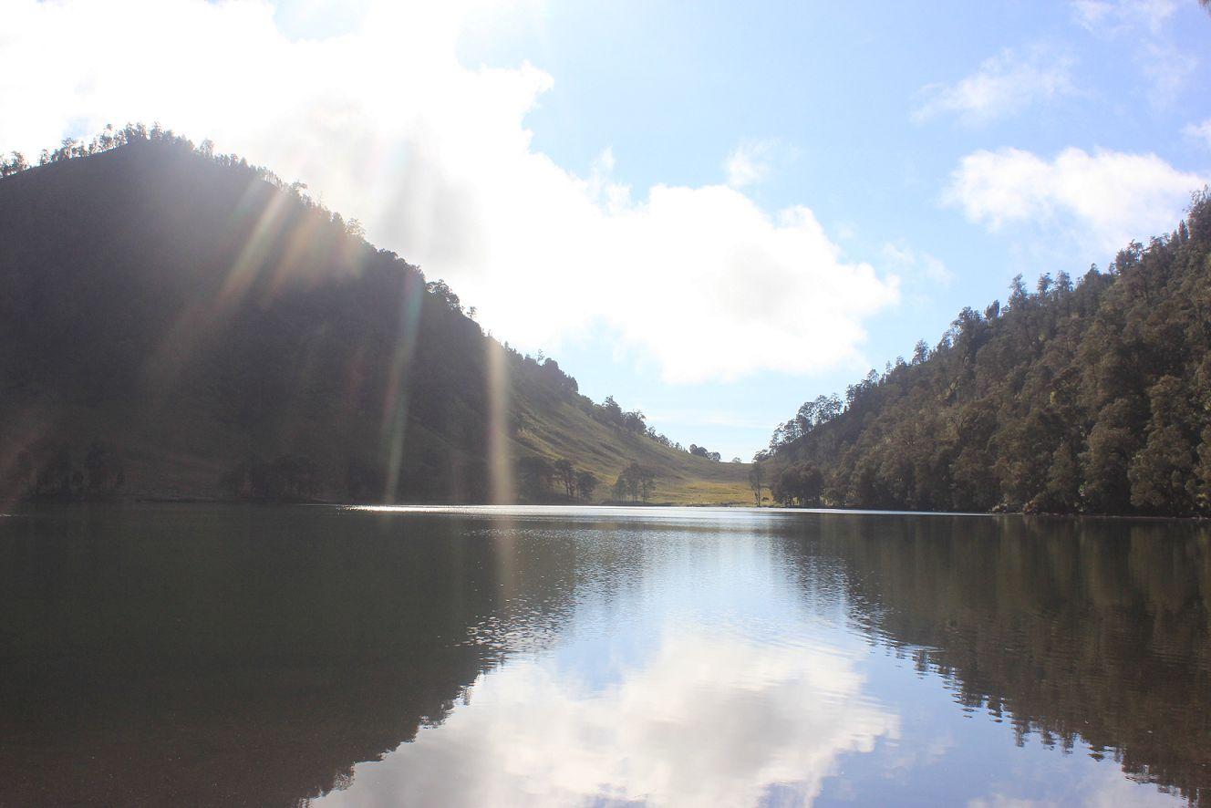 Mahameru The Great Mountain Halaman All Kompasiana Com