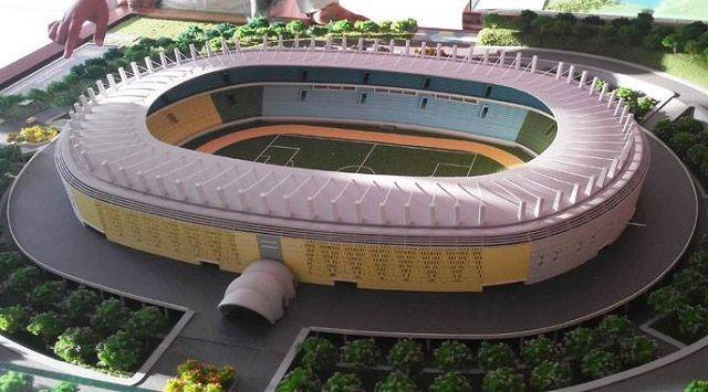 Delusi Stadion Bmw Politisasi Jakmania Dan Angka Angka Triliunan