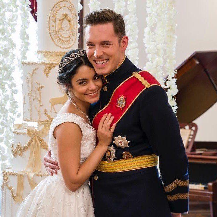 The Princess Switch Suguhan Romantis Di Bulan Desember Halaman All Kompasiana Com
