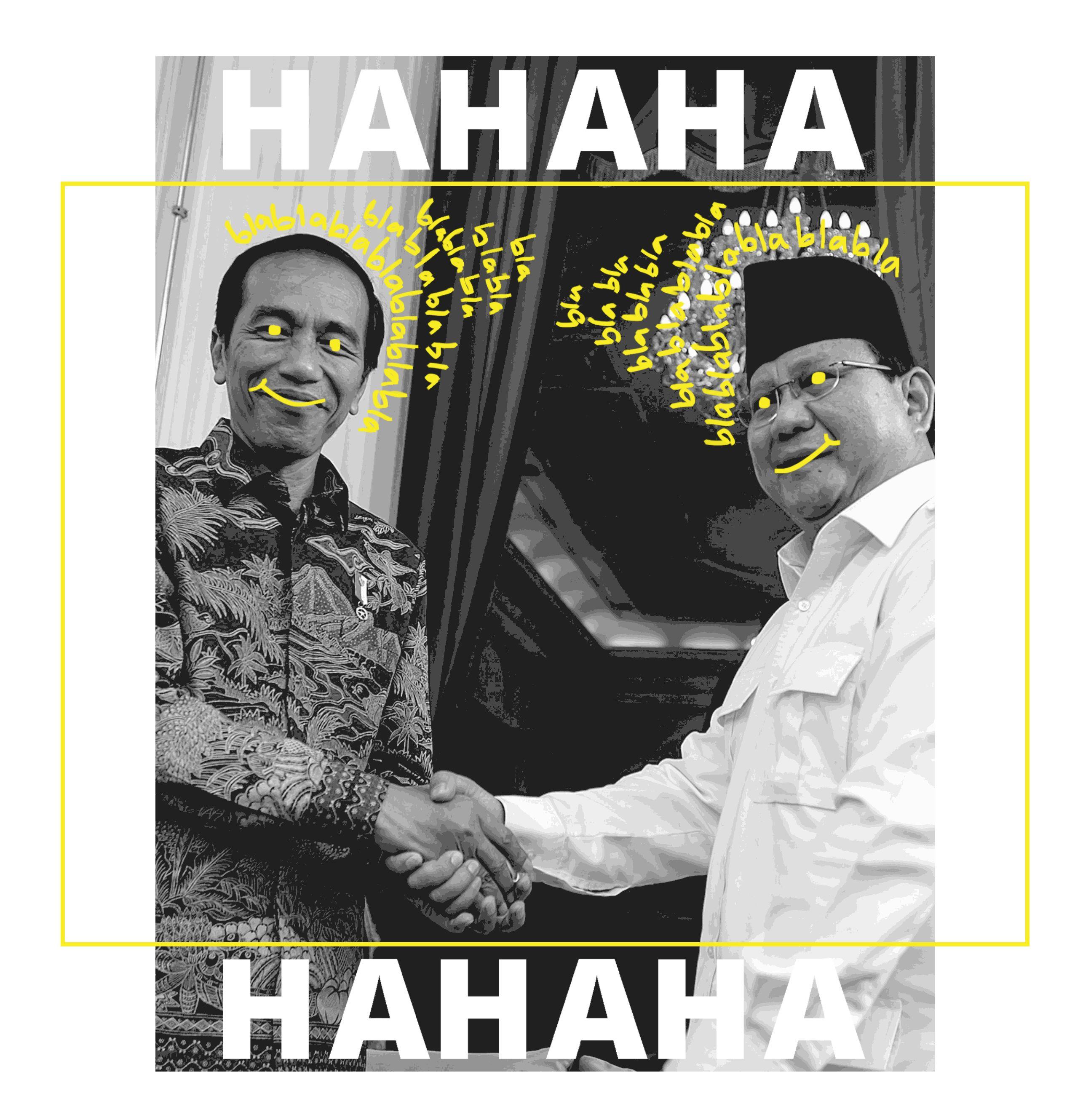 Keberadaan Meme Politik Menjelang Pemilu 2019 Sebagai Sarana