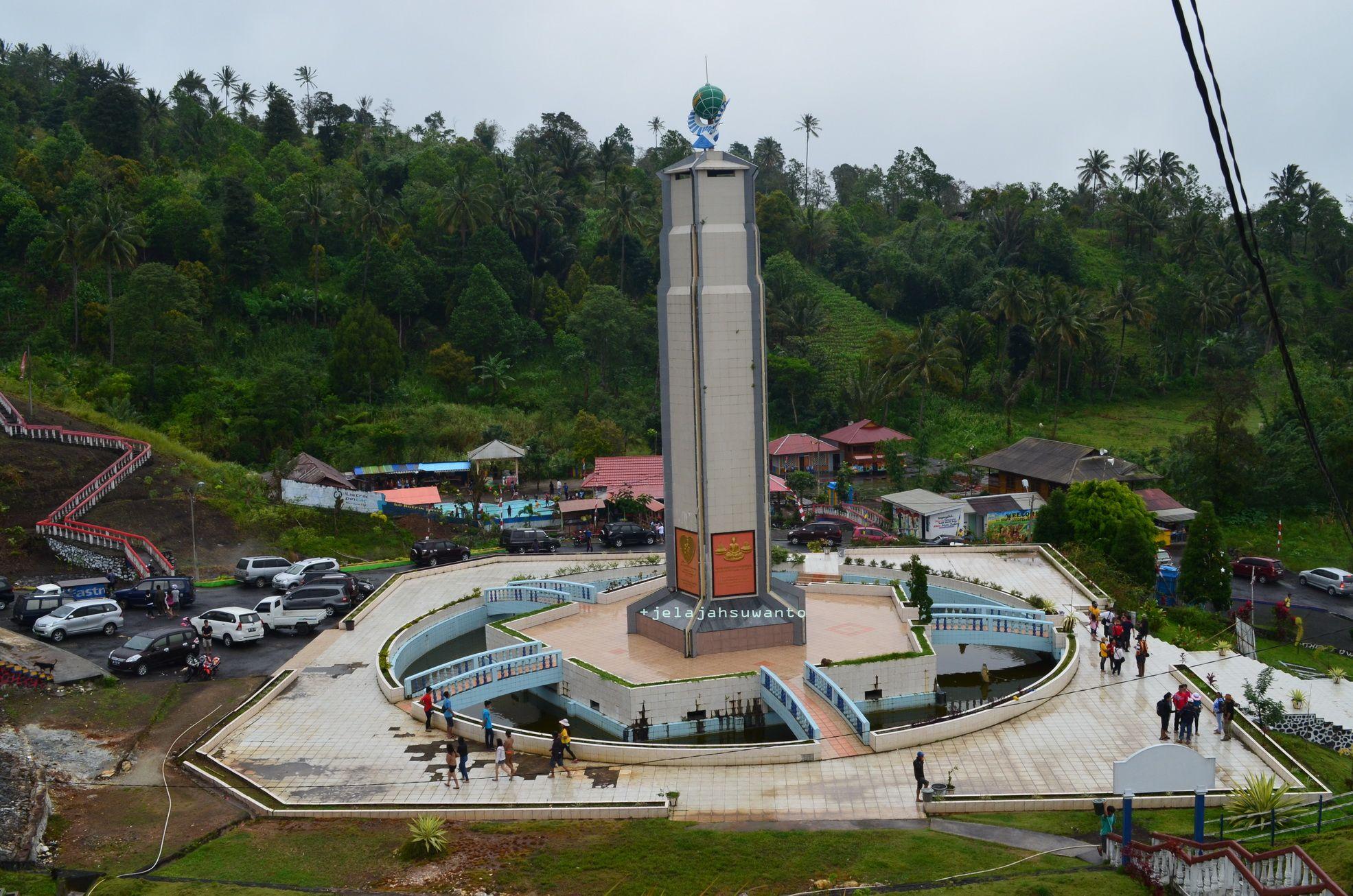 "Bukit Kasih Kanonang, Sejatinya ""Wonderful Indonesia"" Halaman 8"