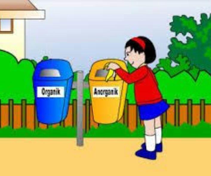 Cernak Buanglah Sampah Pada Tempatnya Kompasiana Com