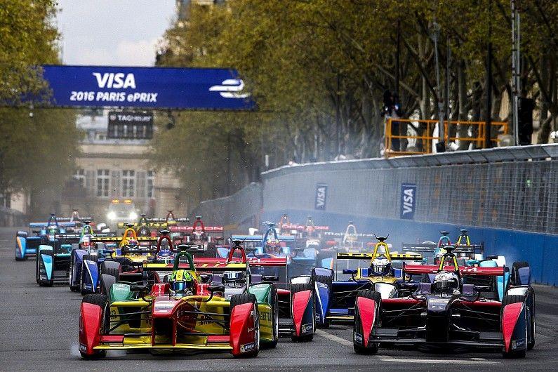 Setelah Asian Games 2018, Indonesia Bidik FIA Formula E?