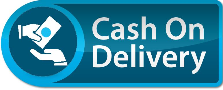 Image result for cash on delivery logo