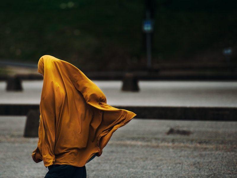 Batasan Aurat Wanita Muslimah Di Hadapan Wanita Non Muslim Halaman All Kompasiana Com