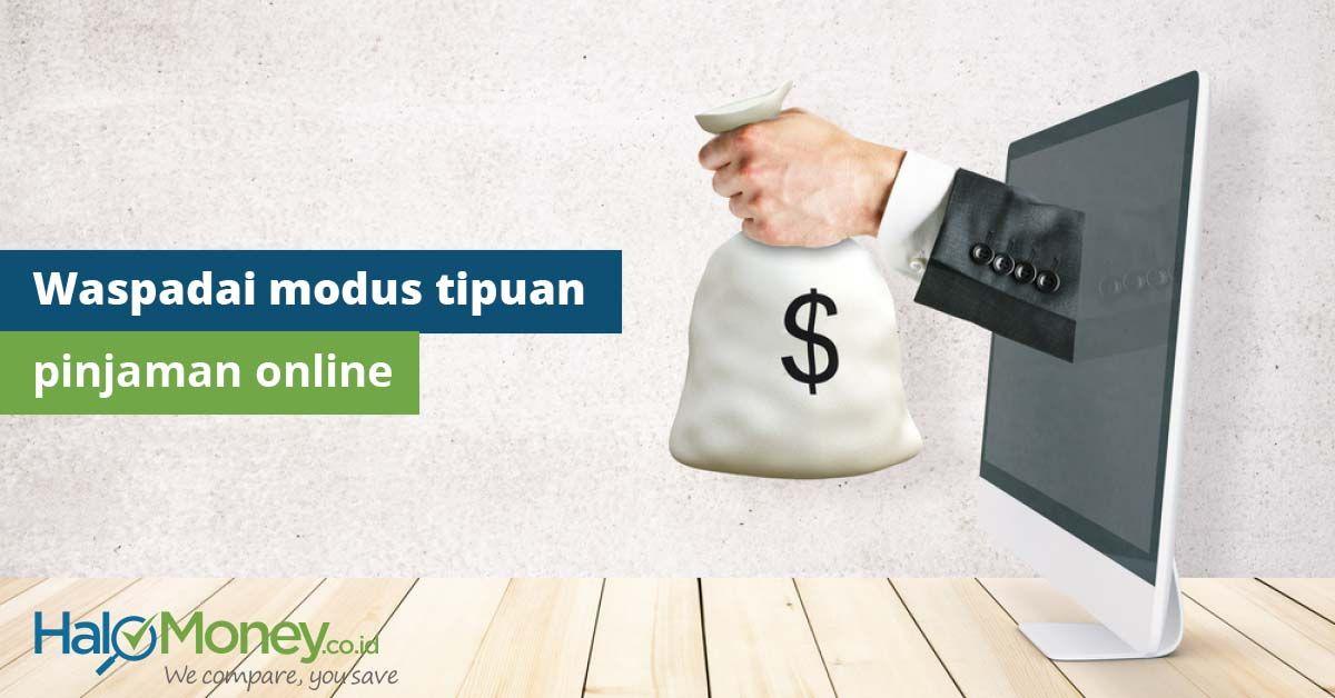 Bmi Singapore Menjadi Korban Penipuan Pinjaman Online Halaman 1