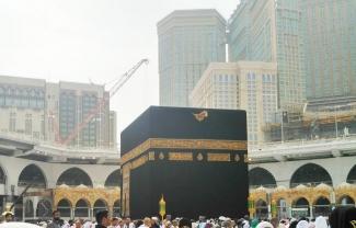 Cerita Penuh Makna Di Balik Profesi Muthawwif Haji Dan Umrah Yang Perlu Diketahui Halaman 1 Kompasiana Com