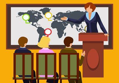 "Peran Komunikasi dalam ""Public Speaking"" yang Efektif Halaman 1 -  Kompasiana.com"