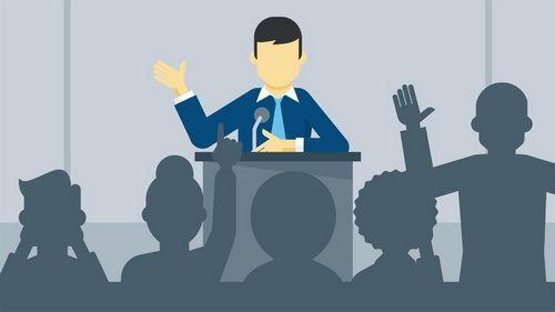 "Peran ""Public Speaking"" yang Efektif dalam Perkembangan Karier Halaman all  - Kompasiana.com"