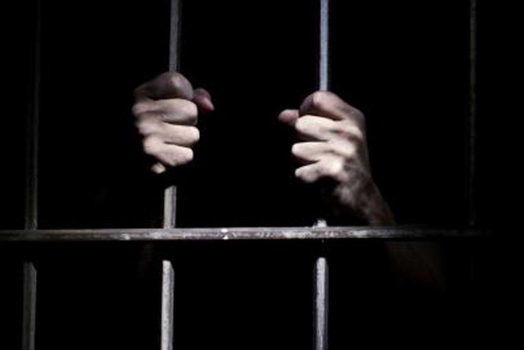 Masuk Penjara