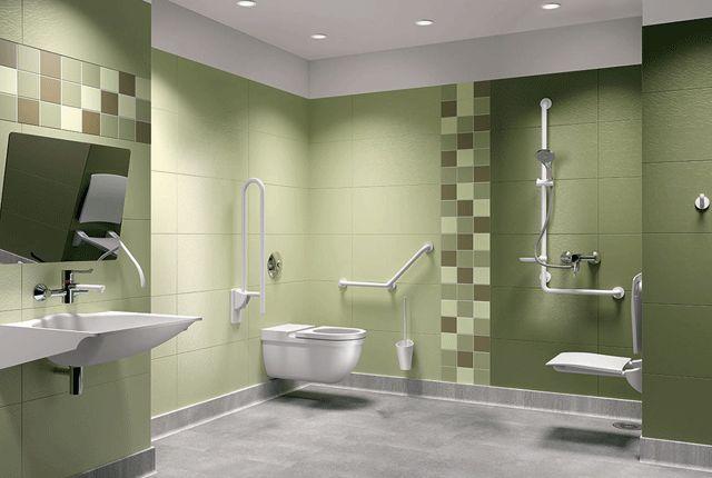 Kreativitas Dan Inovasi Baru Untuk Toilet Disabled Halaman All