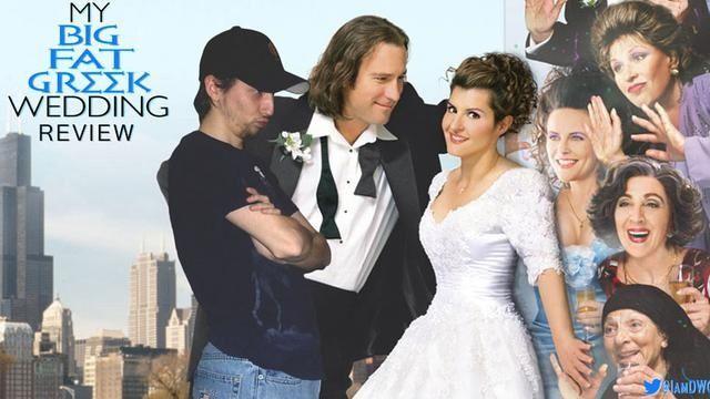 My Big Fat Greek Wedding 2002 Perbedaan Itu Humoris Sayang Halaman All Kompasiana Com