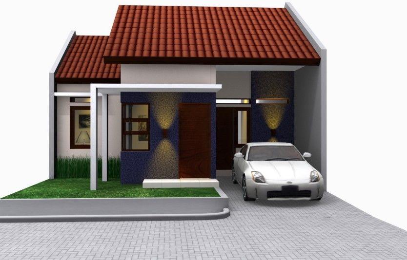 Estimasi Biaya Bangun Rumah Minimalis Type 45 Kompasiana com