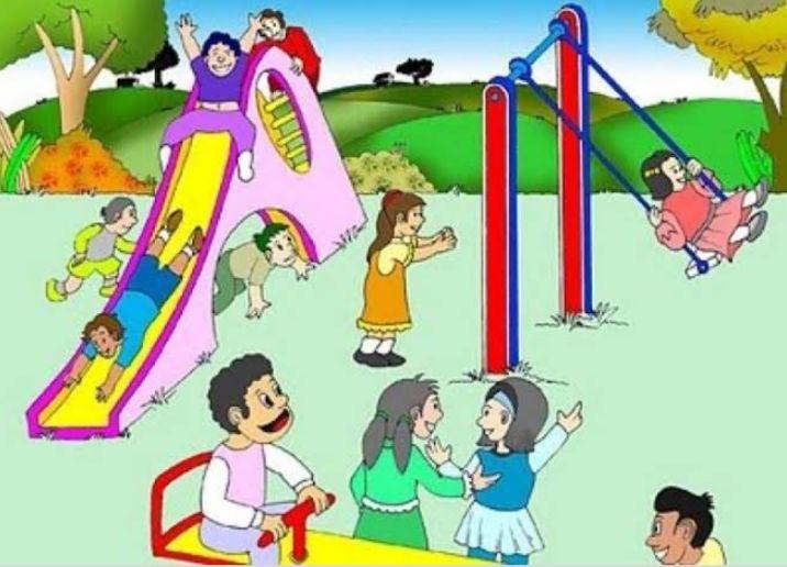 Mengetahui Apa Yang Terjadi Pada Bermain Dan Permainan Anak Usia Dini Halaman All Kompasiana Com