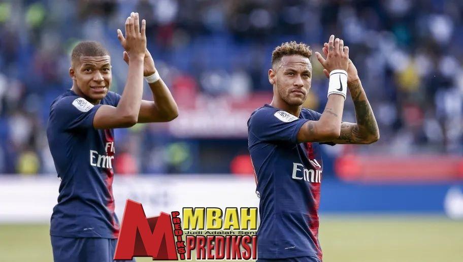 Benarkah Mbappe Menyusul Neymar?