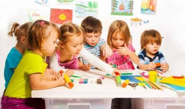 Pro Kontra Pentingkah Pendidikan Anak Usia Dini Halaman 1 Kompasiana Com