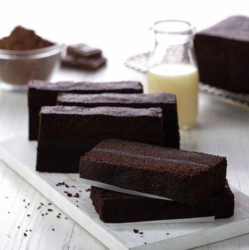 Resep Brownies Kukus Amanda Yang Nyoklat Kompasiana Com