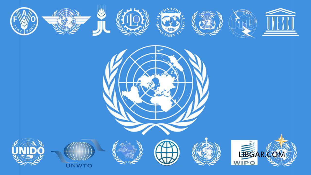 Peran Organisasi Internasional Regional dalam Penyelesaian Sengketa  Internasional - Kompasiana.com