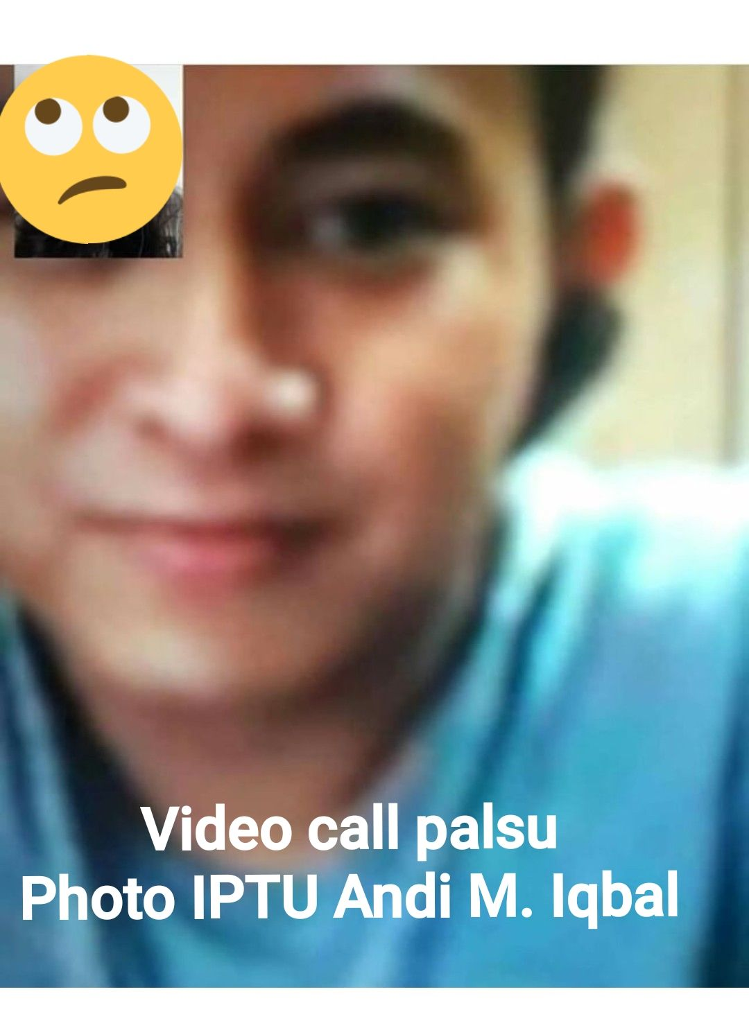 Waspada Trik Licik Scammers Menggunakan Video Call Palsu Halaman