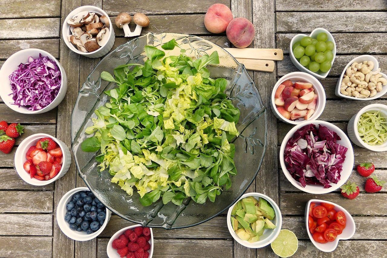 Diet Makanan Mentah Lebin Cepat Menurunkan Berat Badan Kompasiana Com