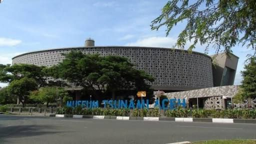 The Most Famous Tourist Attractions In Banda Aceh Kompasiana Com