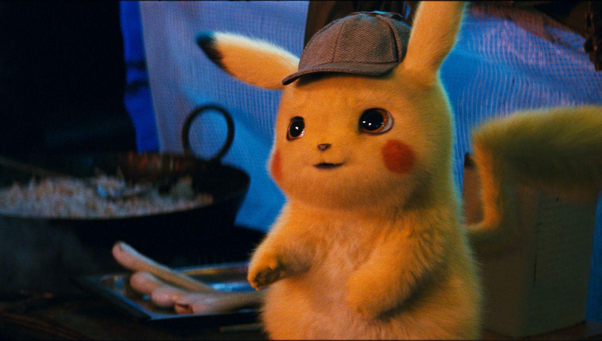 """5 Fakta tentang """"Detective Pikachu"""" yang Mungkin Belum Kamu"""