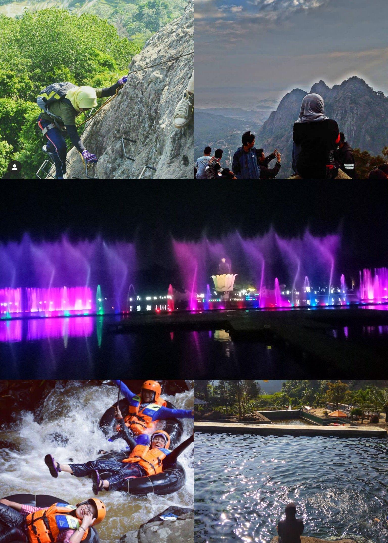 10 Destinasi Wisata Purwakarta Favorit Traveller Halaman All Kompasiana Com