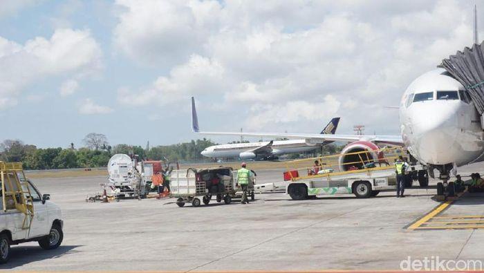 Pak Jokowi Inilah Penyebab Harga Tiket Pesawat Menggila Halaman 1 Kompasiana Com