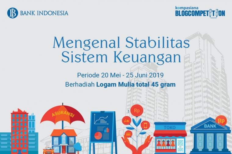 Mengenal Lebih Dekat Stabilitas Sistem Keuangan dan Makroprudensial