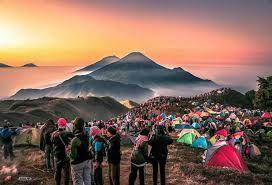 Keindahan Alamku Indonesia Halaman All Kompasiana Com