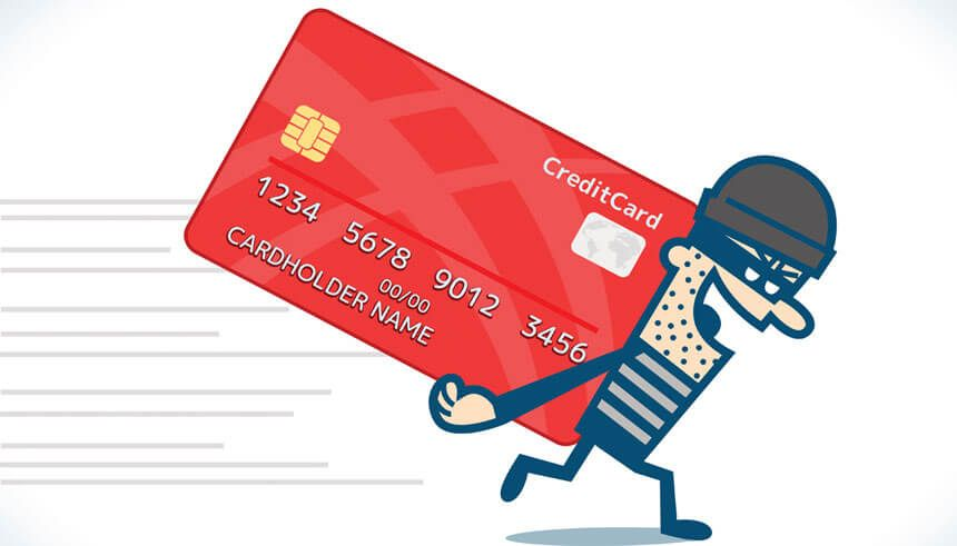 Penipuan Kartu Kredit Dan Solusinya Halaman All Kompasiana Com