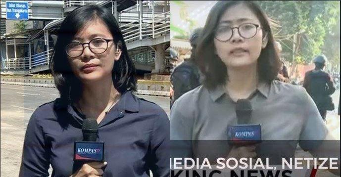 Fenomena Cindy Sang Pemersatu Bangsa Tanda Publik Sudah Muak Dengan Unjuk Rasa Halaman All Kompasiana Com
