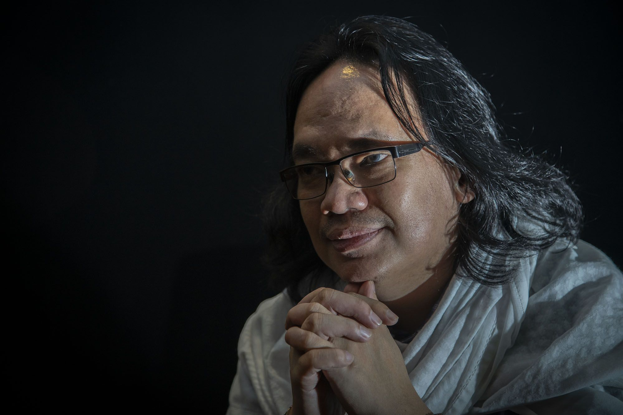 Mengenal Prof. Nadirsyah Hosen, Kiai NU yang Juga Dosen Tetap Universitas  Monash, Australia Halaman 1 - Kompasiana.com