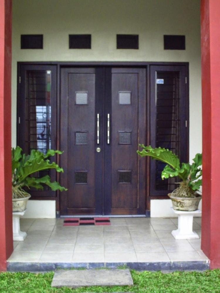 Tips Memilih Model Pintu Minimalis - Kompasiana.com