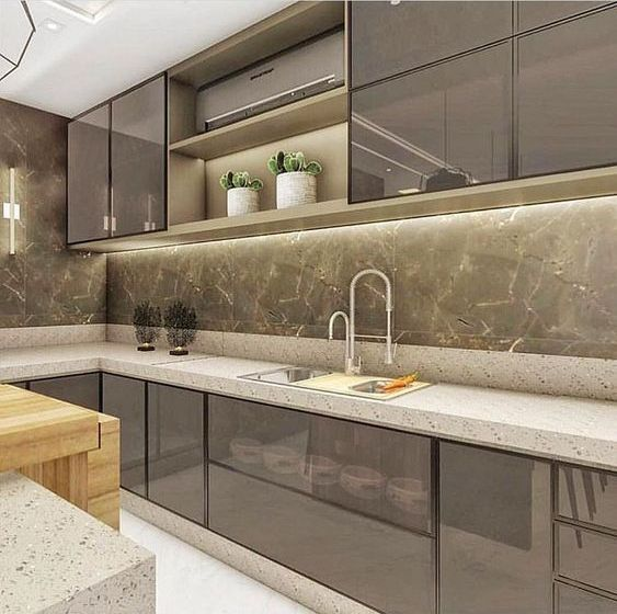 Tips Memilih Jasa Pembuatan Kitchen Set Terpercaya Halaman all -  Kompasiana.com